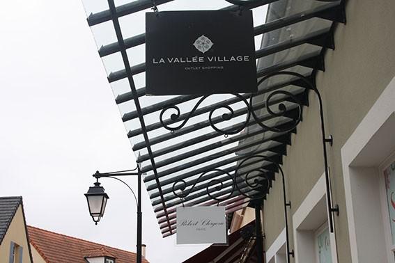 Аутлет La Vallee Village